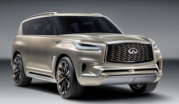 2018 infiniti qx80. plain 2018 looks like infiniti isnu0027t expecting much from the qx80 they just want to  make sure they have something big and expensive offer to 2018 infiniti qx80 0