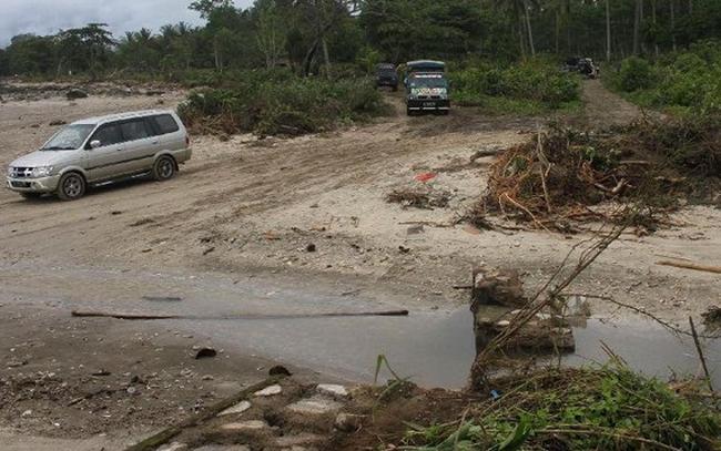 Tim SAR Kemblai Temukan Lima Korban Meninggal Tsunami Lampung-Banten