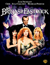 The Witches of Eastwick (Las brujas de Eastwick) (1987) [Latino]