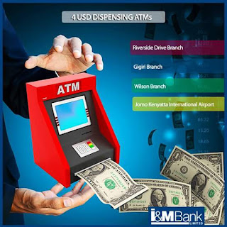 I&m USD cash atm