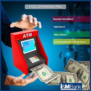 I&m USD cash atm