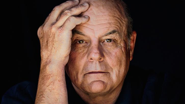 The Alienist - Michael Ironside to Recur