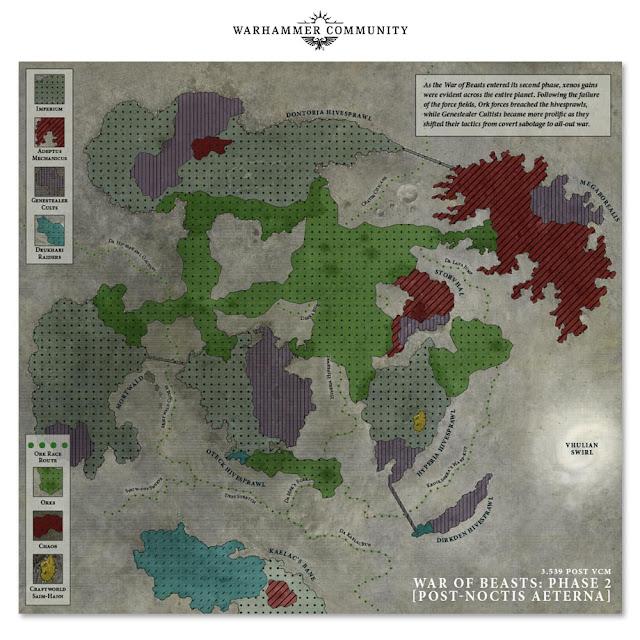 Mapa Vigilus