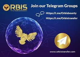 Orbis Money Transfer an Investment by AltcoinPlace