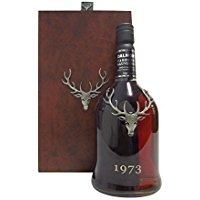Dalmore - Highland Single Malt (Cabernet Sauvignon Finish) - 1973 33 year old Whisky