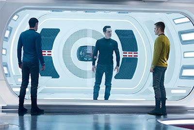 DVD & Blu-ray Release Report, Star Trek 4K Ultra HD, Ralph Tribbey