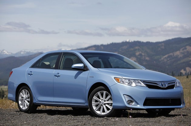 2012 toyota camry hybrid review price engine interior exterior the list of cars. Black Bedroom Furniture Sets. Home Design Ideas