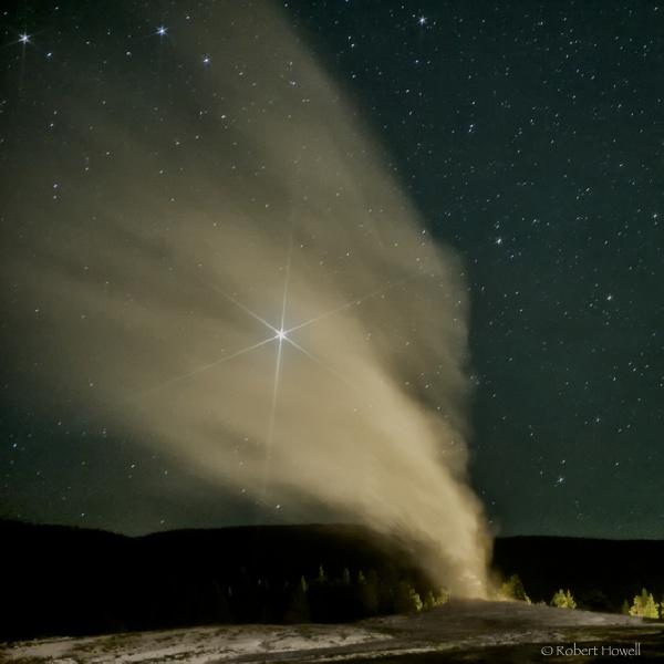 Robert Howell Photography: Night Photography