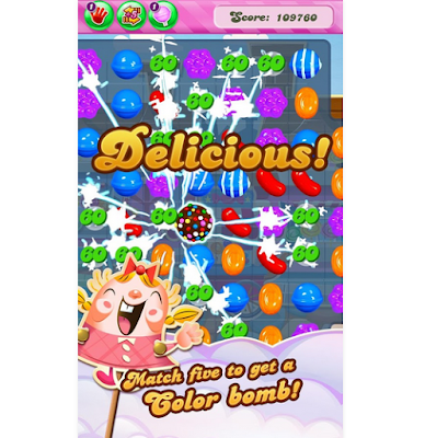 Candy Crush Saga 1.87.1.2