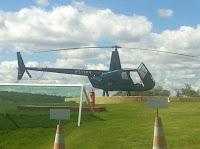 www.canionsxingo.com.br - Helicóptero usado no passeio panorâmico nos Cânions do Rio São Francisco e na Hidroelétrica de Xingó