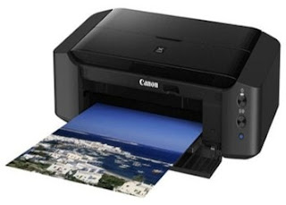 Canon PIXMA iP8750 Review