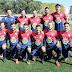 FUTEBOL - O União FC recebeu e venceu o Eirense por 2-0.