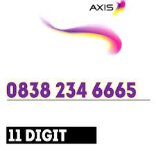 0838 Nomor Apa, Nomor Kartu Operator Apa?