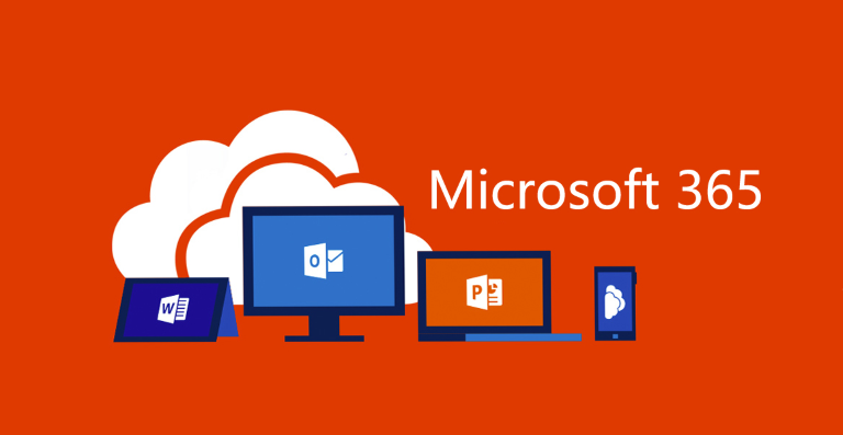 Office 365 - The Productivity Platform Delivered By Microsoft