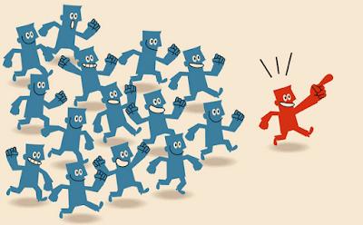 أكتشف أهم 4 سيمات لقادة التسويق الشبكي