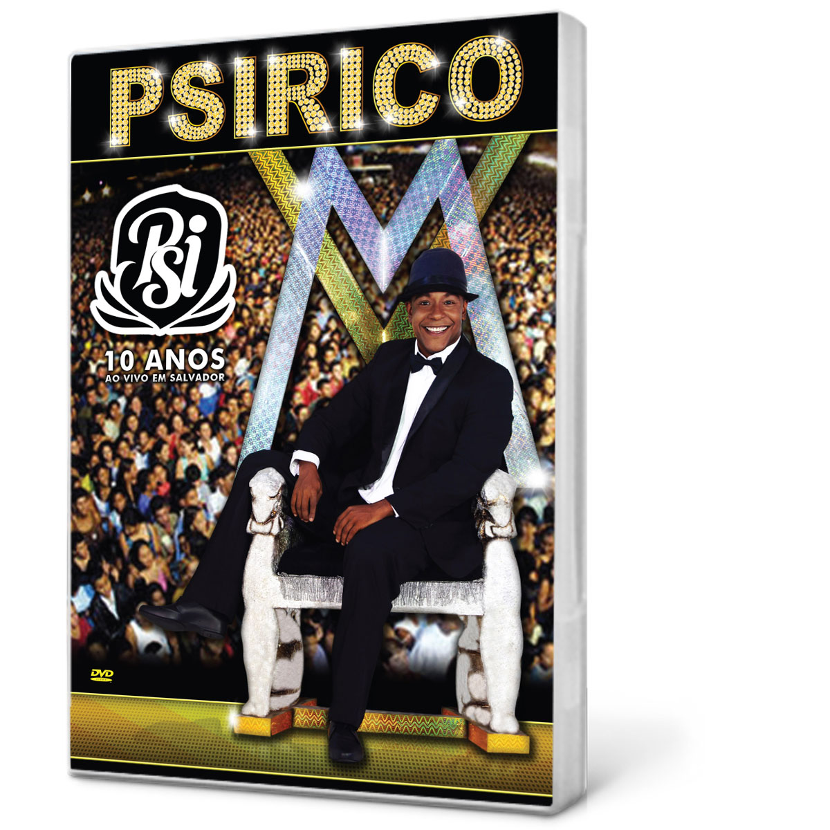 cd do psirico 2012 gratis