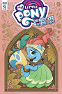 My Little Pony Legends of Magic #6 Comic