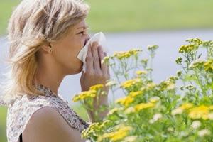 ¿Por qué solo algunas personas desarrollan alergias?
