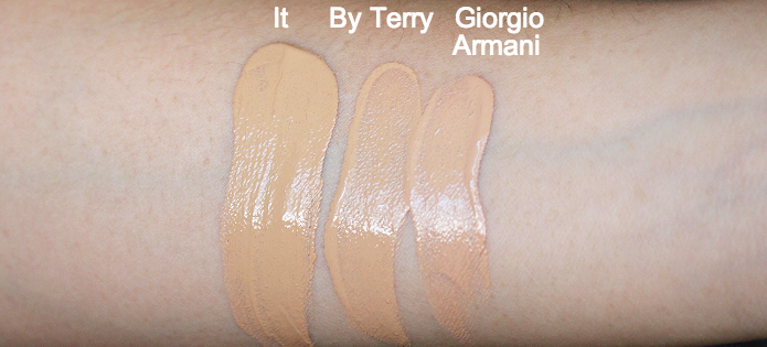 IT Your Skin But Better CC+ Color Correcting Full Coverage Cream