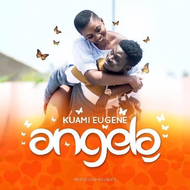 Kuami Eugene – Angela