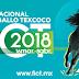 Feria del Caballo Texcoco 2018 palenque y teatro del pueblo