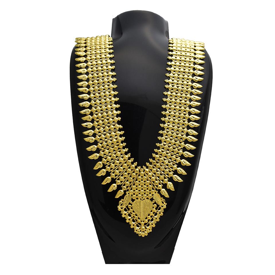 Kollam Supreme Premium Fashion Jewellery Buy Gold Plated South