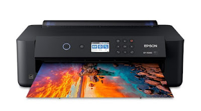 Epson Expression Photo HD XP-15000 Review - Free Download Driver