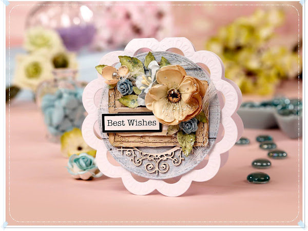 Cards for Simply Card & Papercraft 159