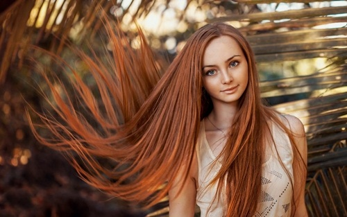 cara menjangin rambut
