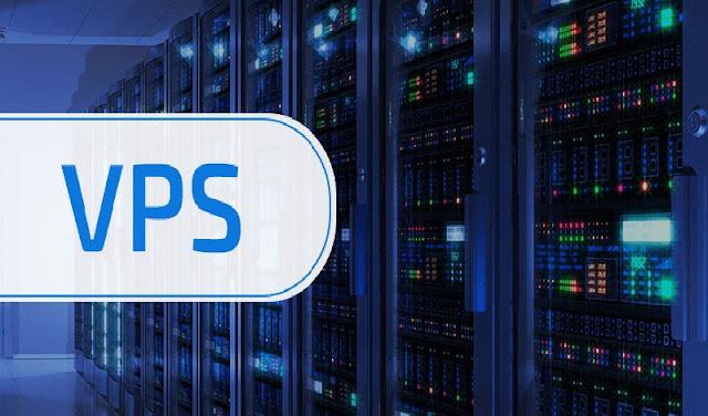 ما هو ال VPS ؟ تعرف عليه الأن