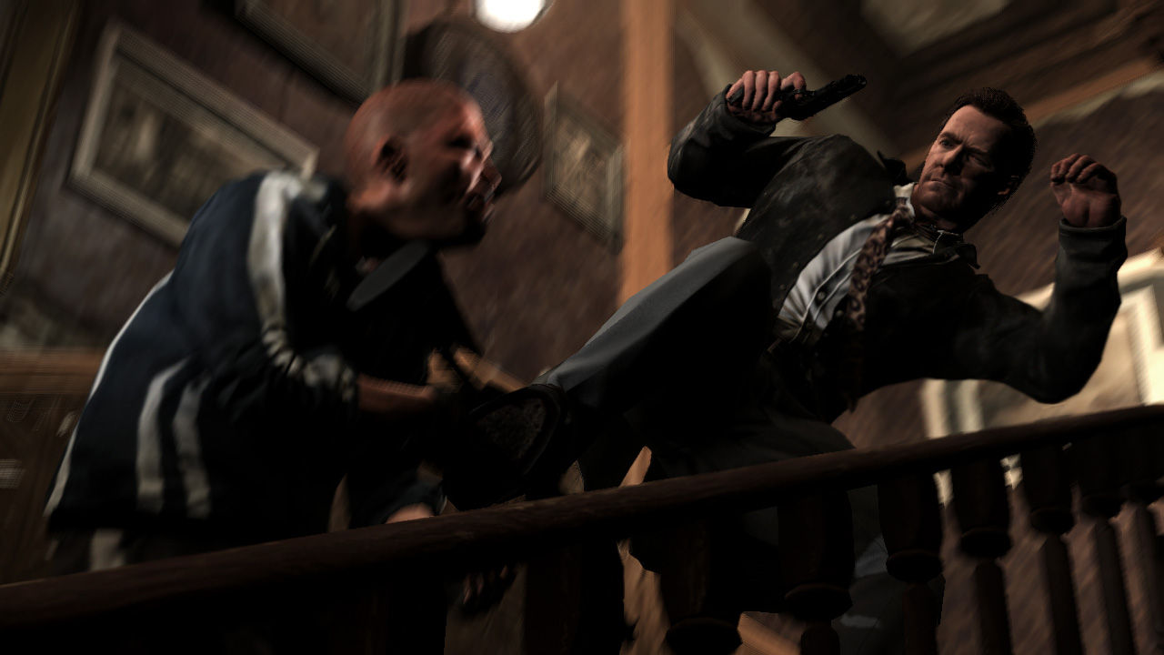 Max Payne 3 Complete Edition ESPAÑOL PC Descargar Full (RELOADED) + REPACK 5 DVD5 (JPW) 8