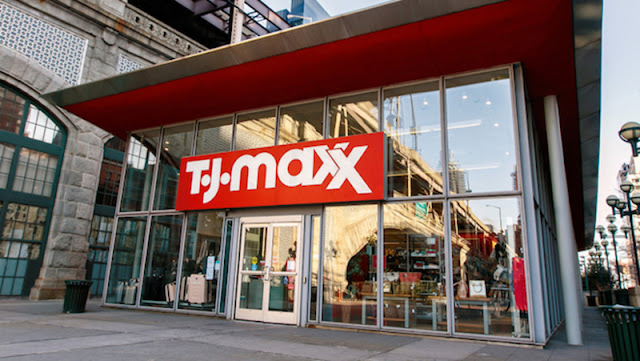 Dicas de Las Vegas: Endereços da loja de departamento T.J.Maxx