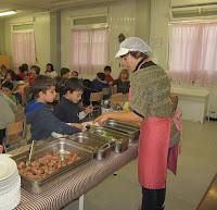 El Consell Comarcal del Gironès aprova noves sol·licituds d'ajuts de menjador