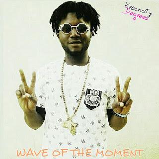 @Bocmadaki Emerges Krockcity Degrees' Wave of the Moment