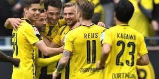 اون لاين مشاهدة مباراة بروسيا دورتموند وآينتراخت فرانكفورت بث مباشر 11-3-2018 الدوري الالماني اليوم بدون تقطيع