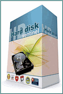 hard disk sentinel professional