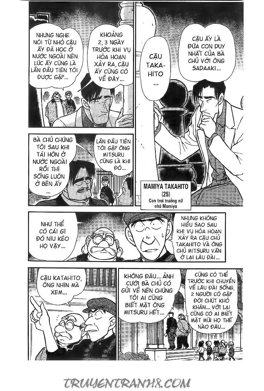 Detective Conan Chap 200 - Truyen.Chap.VN