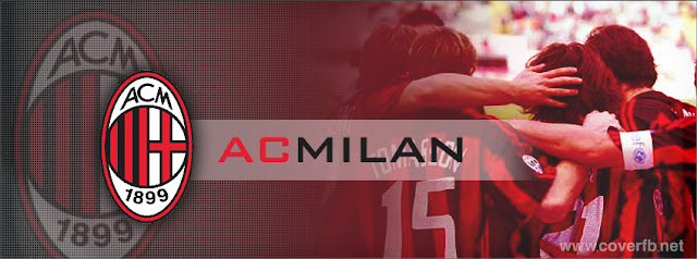 Milan Facebook Cover