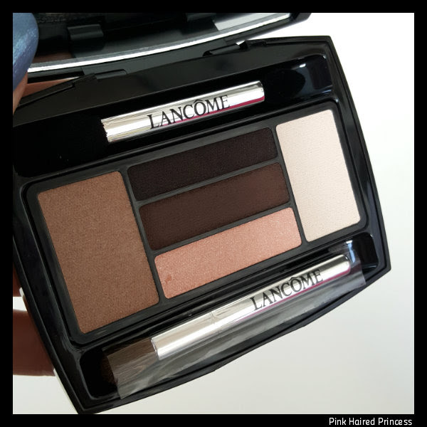 lancome hypnose eyeshadow palette do21 bastille