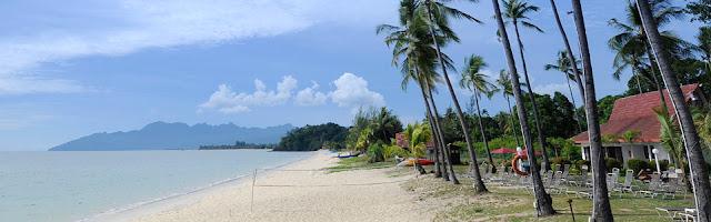 Langkawi Frangipani Resort