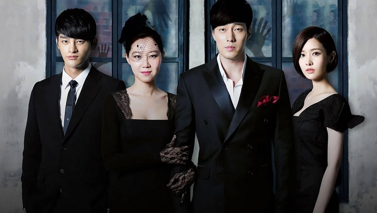Download Drama Korea Master's Sun Sub Indo Batch