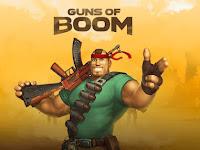 Guns of Boom Apk Mod Damage Range Unlimited Ammo Anti Ban 2.2.1