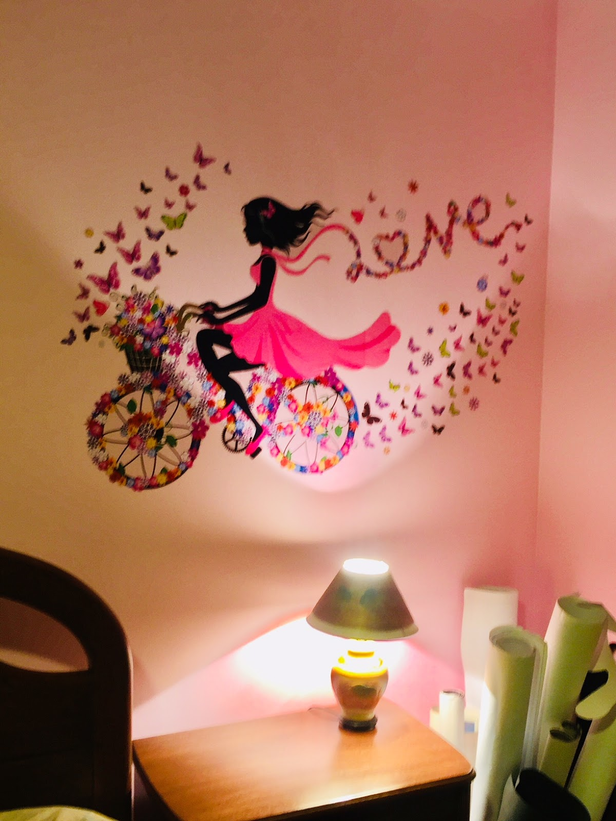 Como decorar tu casa con adhesivos de pared for Adhesivos para decorar