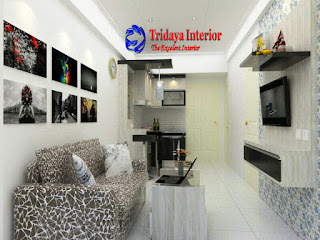 design-interior-menara-latumenten-2-bedroom