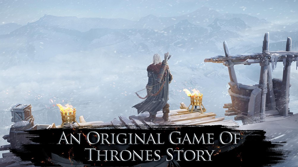 [FREE] Download Game of Thrones Beyond the Wall™ for Android