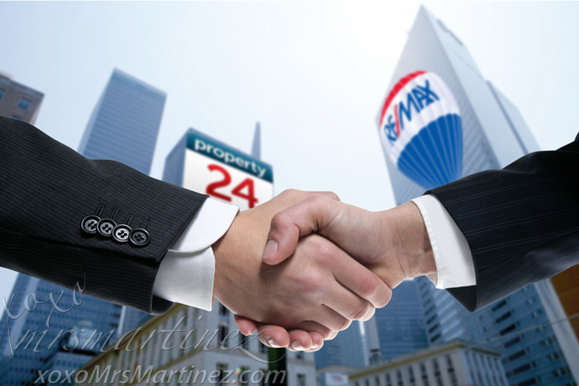 New Partnership | Property24 & Re/Max Philippines - xoxo