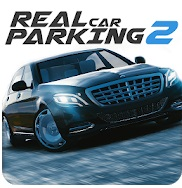 Real Car Parking 2 Driving School MOD APK