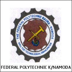 List of Courses Offered in Federal Polytechnic, Kaura Namoda (FEDPONAM)