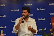 Sharwanand at FB Office-thumbnail-16