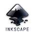 inkscape, aplikasi pengolah grafis vektor linux alternatif corel draw